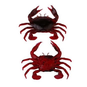 3D Manic Crab