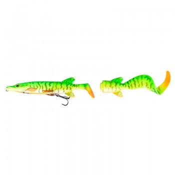Hybrid Pike