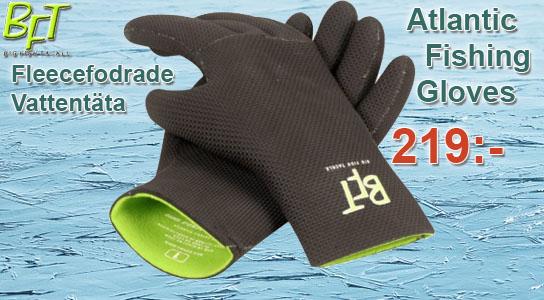 Atlantic Fishing Gloves