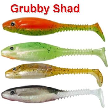 Grubby Shad