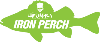 Gunki Iron Perch Tävling