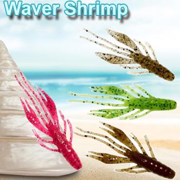 Waver Shrimp