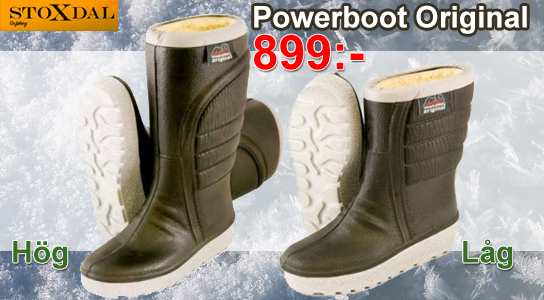 Powerboot Original