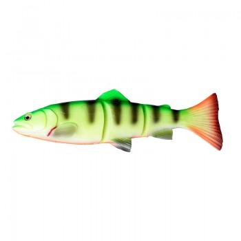 3D Trout Line Thru