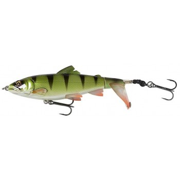 Savage Gear 3D Smashtail Minnow