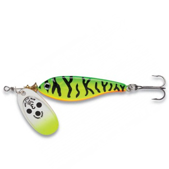 Vibrax Super Minnow