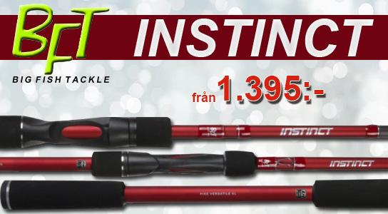 Bft Instinct