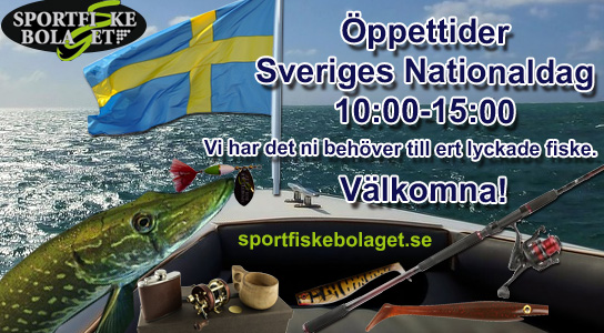 Öppettider Sveriges Nationaldag