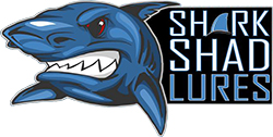 Shark Shad Lures