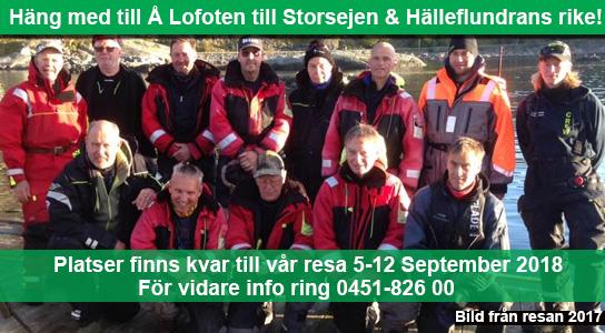 Häng med till Å Lofoten