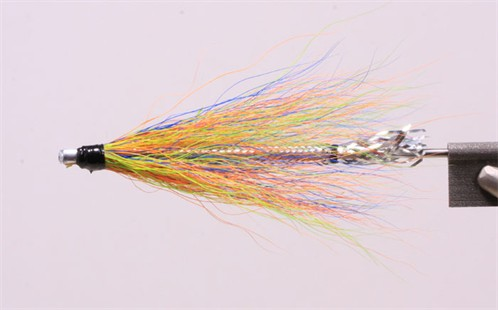 Bucktail Tube
