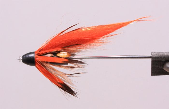 deepwater orange