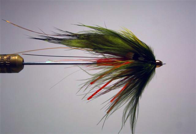 Dk Highland Zonker