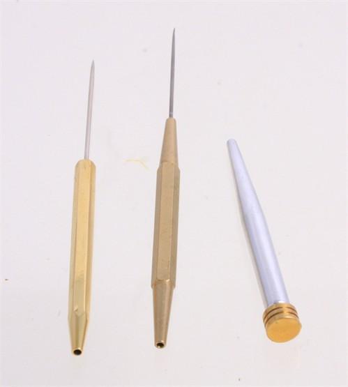 halvslagsverktyg